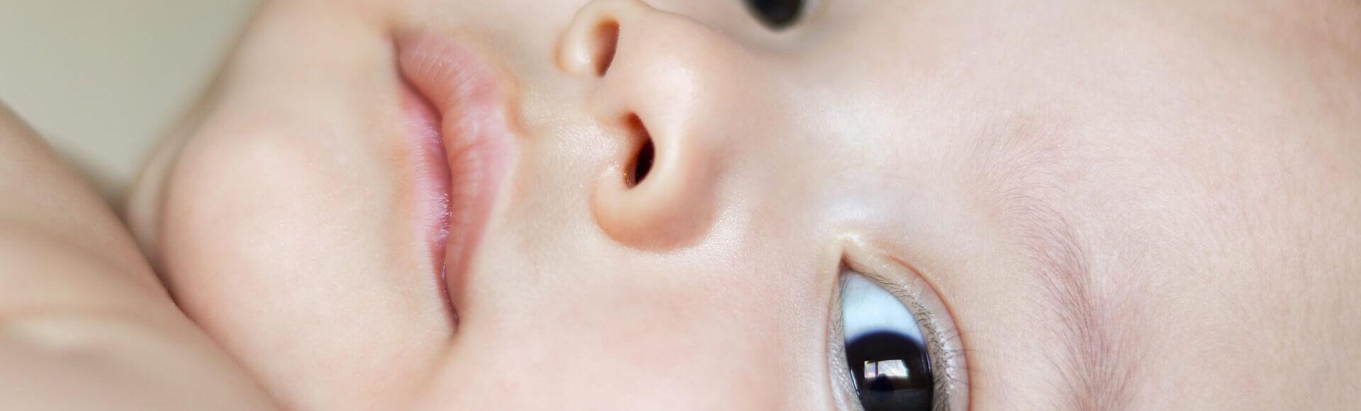 Cuidando la piel de tu bebé